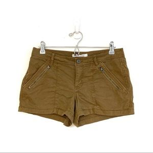 Melrose and market shorts size 26